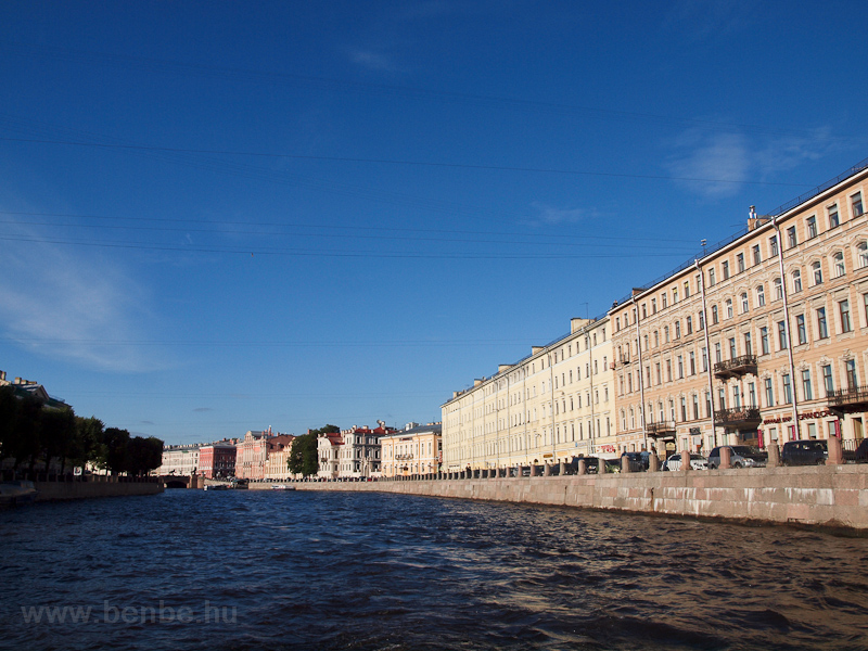 St. Petersburg (former Leni photo