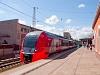 A RŽD ESz2G 026 Lasztocska Tver állomáson