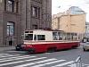 Szentpétervári villamos
