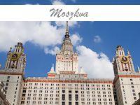 Tanulmányi kirándulás Moszkvába
