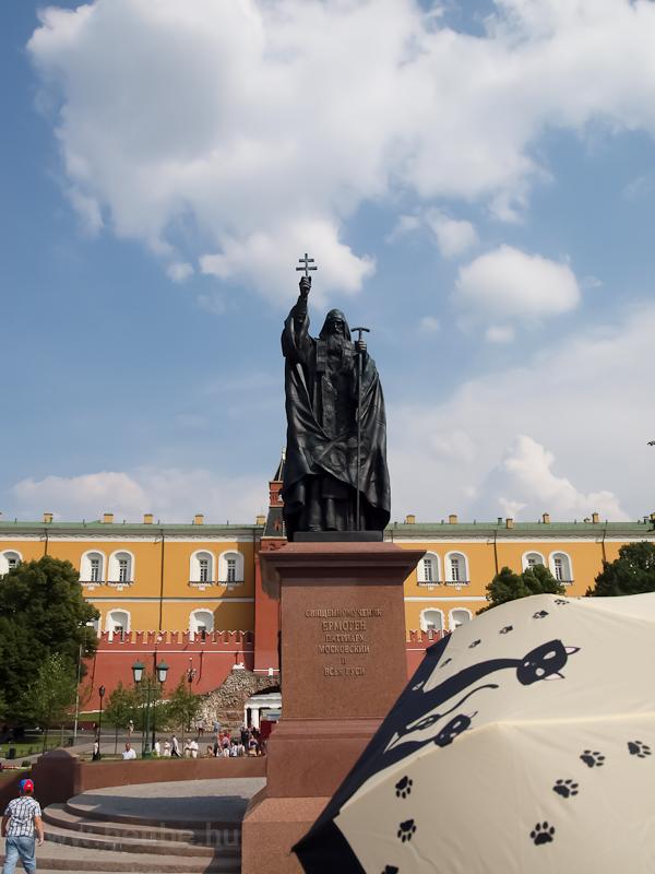 A moszkvai Kreml fotó