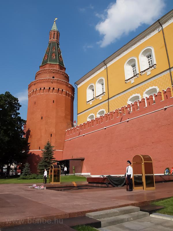 Kreml fotó