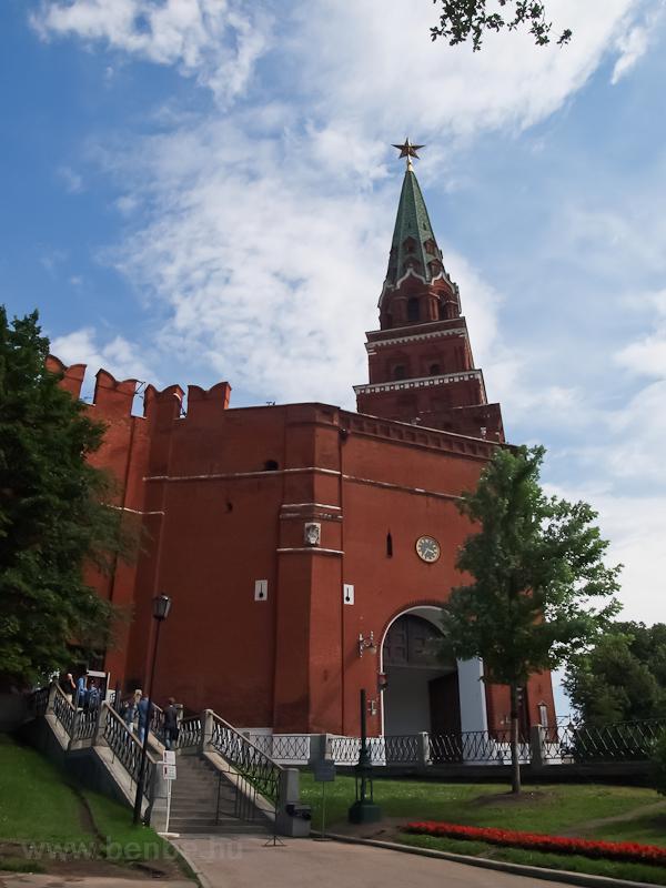 Ismét a Kreml fotó