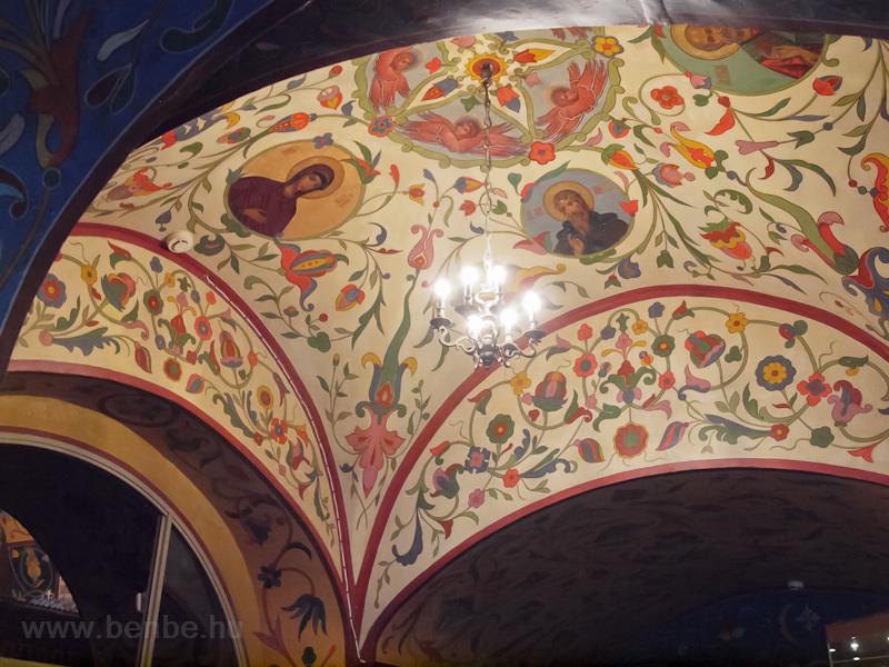 A Vaszilij Blazsennyij székesegyház valójában még a legtöbb nagy ortodox templomtól is nagyon különbözik, nyugati székesegyházra pedig egyáltalán nem hasonlít fotó