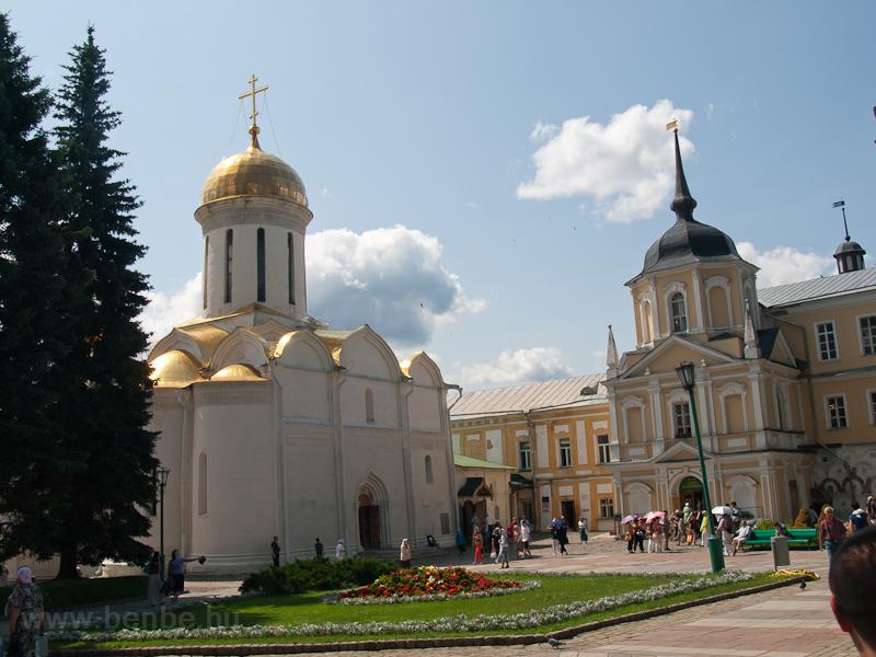 Szergijev Poszád fotó