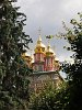 The Lavra of Sergiyev Posad