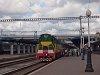 A ЧМЭ3-6752 Kiivben