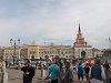 A Kazanszkíj vokzál