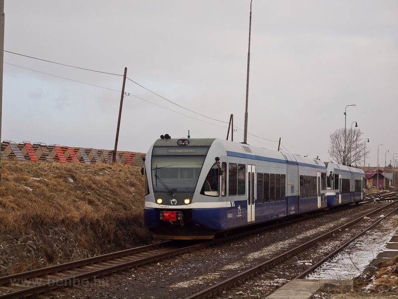 The ŽSSK 840 003-2 see photo