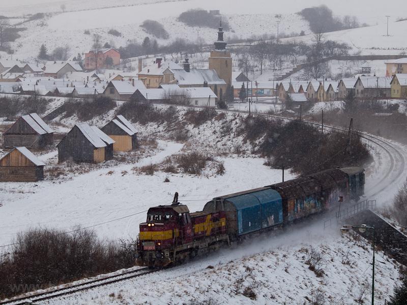 The ŽSSKC 731 053-5 se picture