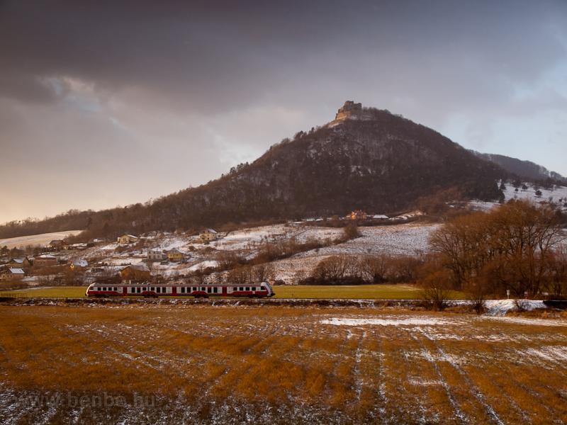 Bártfára tartó ŽSSK 86 fotó