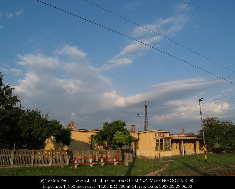 Iklad-Domony felsõ fotó