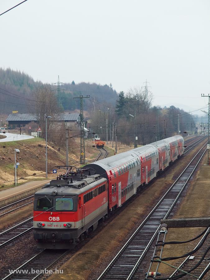 A St. Valentin - Wien Westb fotó