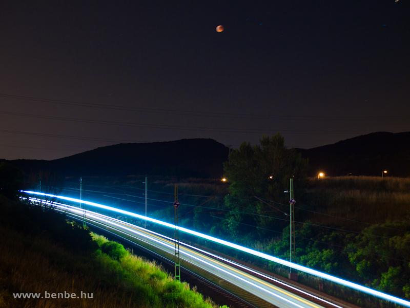 FLIRT motorvonat Biatorbágy fotó