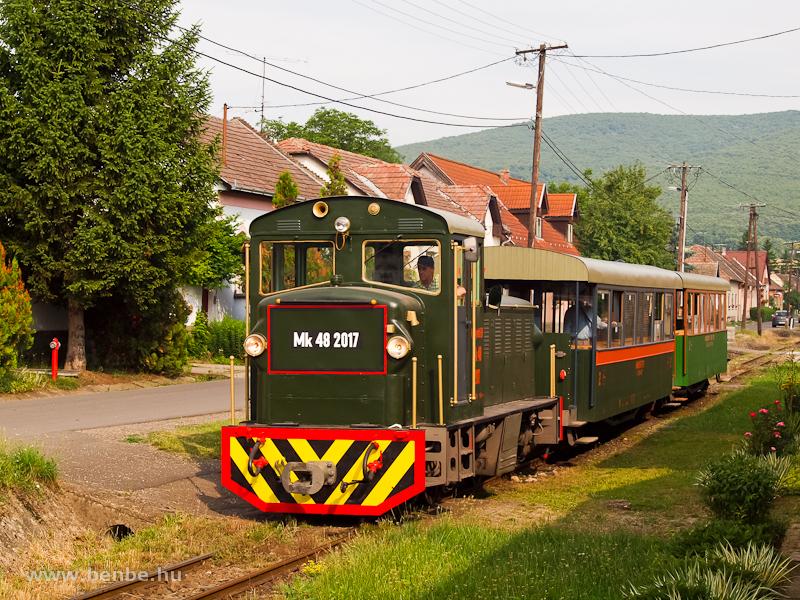 The Mk48 2017 at Szokolya photo