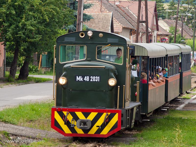 Mk48 2031 Szokolyán fotó