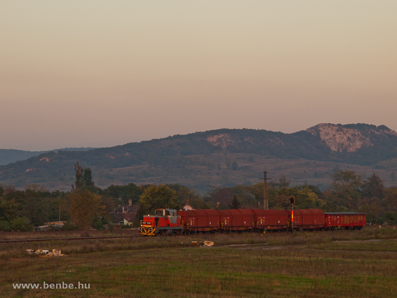M47 1305 a Dorog-Almásfüzit fotó