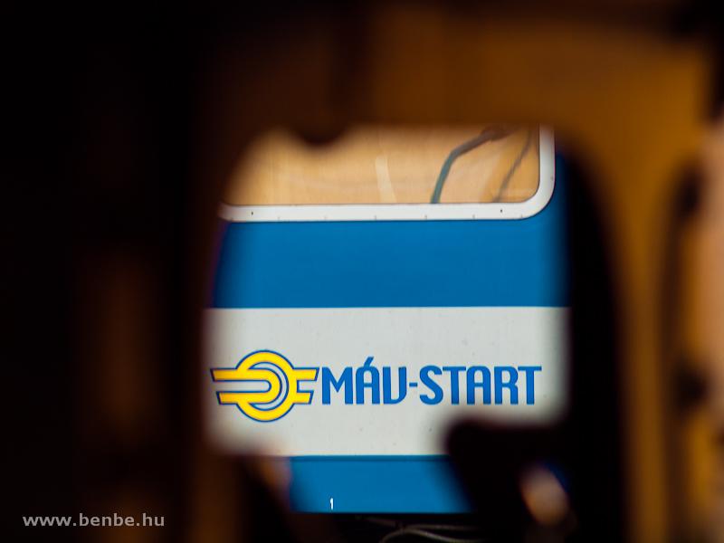 A MÁV-START kilátásai - a g fotó