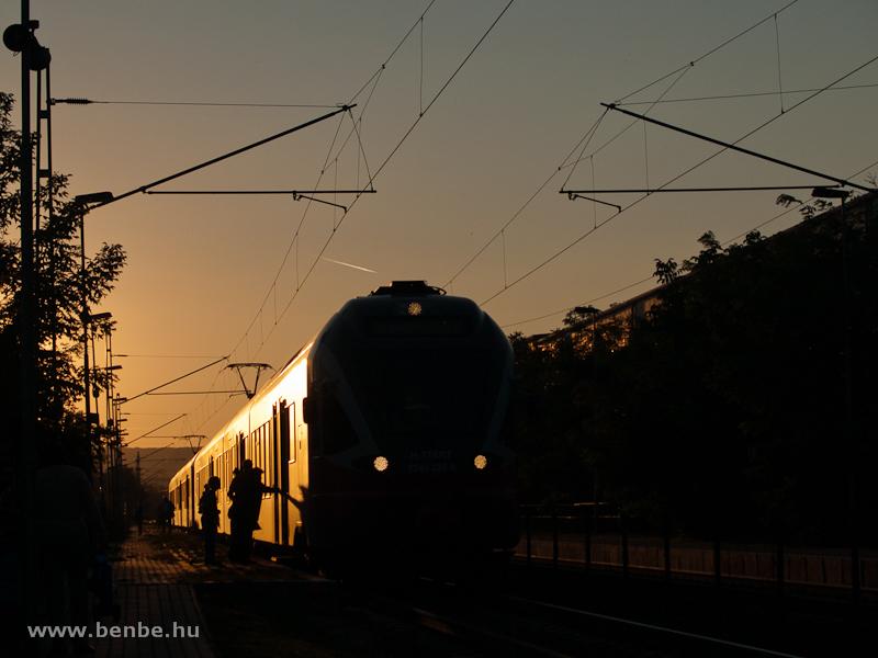 A MÁV-START 5341 027-0 pály fotó