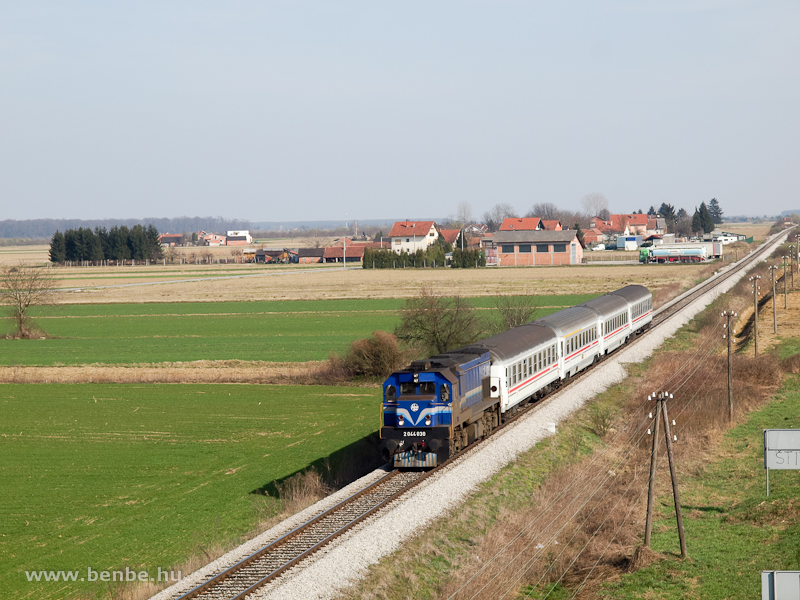 A 2 044 039 Eszék (Osijek)  fotó