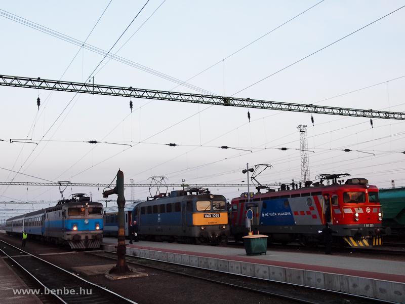 V43 1068 és 1141 303 és 010 fotó
