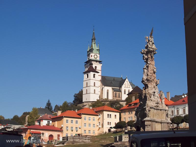 Körmöcbánya (Kremnica, Slovakia) photo
