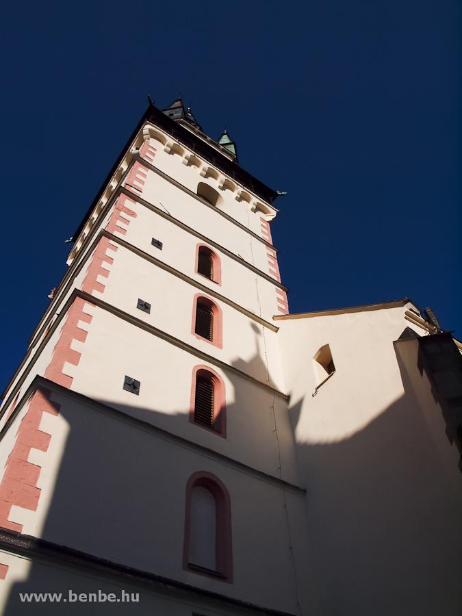 Körmöcbánya (Kremnica) fotó