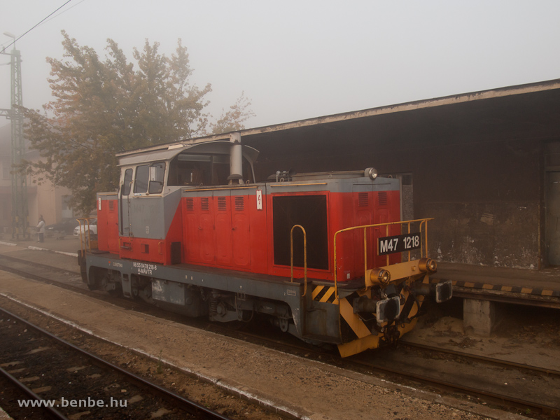 M47 1218 Várpalotán fotó