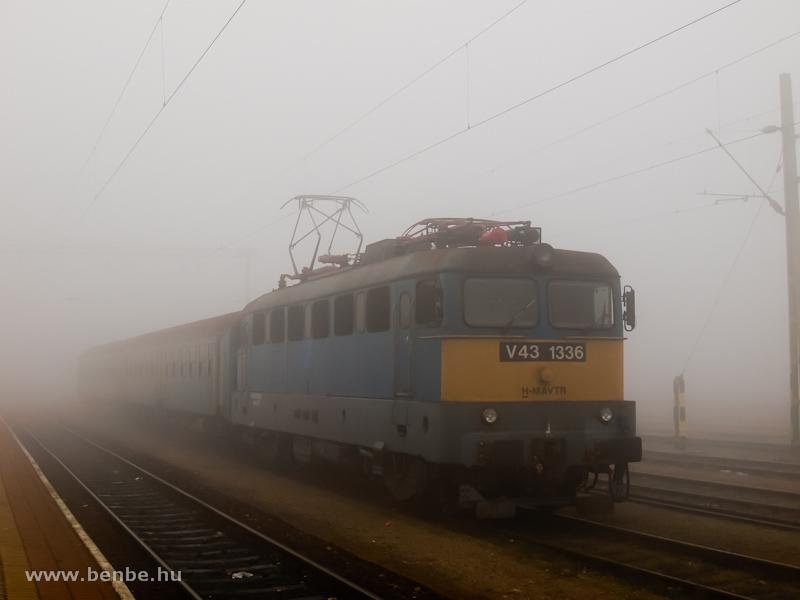 V43 1336 Veszprémben fotó