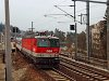 The ÖBB 1144 213 near Wien Weidlingau by the Vienna river