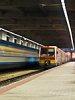 The 6341 019-5 at Budapest-Nyugati