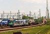A GYSEV 1047 503-6 <q>Liszt Ferenc</q> lokomot�v Sopron-Rendez&#337;p�lyaudvaron