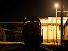 M43 1149 Hatvanban a fűtőházban