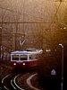 A budapesti fogas a Gyöngyvirág út és az Erdei iskola között