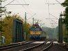 V43 1173 a KÖKI és Ferencváros közötti összekötő vasútvonalon