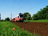 A MÁV-START 5341 018-9 Dunakeszi alsó és Rákospalota-Újpest között