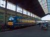 The 480 010 at Budapest-Nyugati