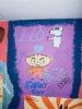 Gyerekrajzokkal dekorált aluljáró Üllőn
