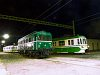 Budapest HV Historic Electric Locomotives