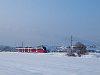 Az 5342 006-3 p�lyasz�m� Bombardier Talent Oroszl�ny �s Kecsk�d als� meg�ll�helyek k�z�tt