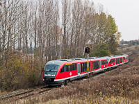 The 6342 012-9 between Solym�r and Pilisv�r�sv�r
