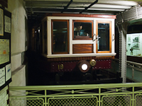 A Földalatti Vasúti Múzeum