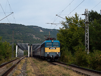 The 431 025 between Garamk�vesd and P�rk�ny-N�na