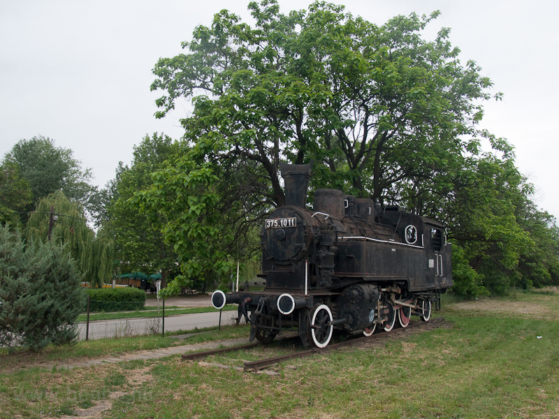 The 375,1011 seen at Puszta photo