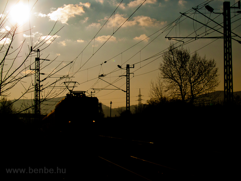 A V63 at Biatorbágy photo