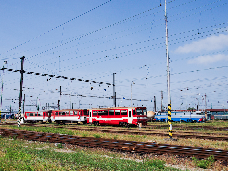 The ŽSSK 812 0018-4 at photo