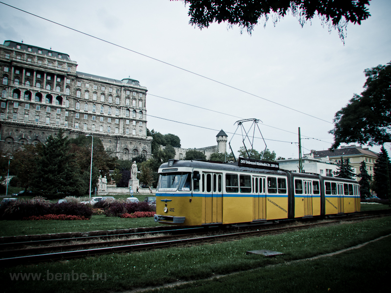 Bengáli historic tram with  picture