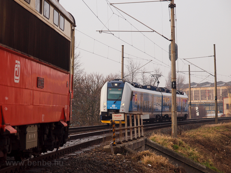 The ČD 650 006-0  Regi photo