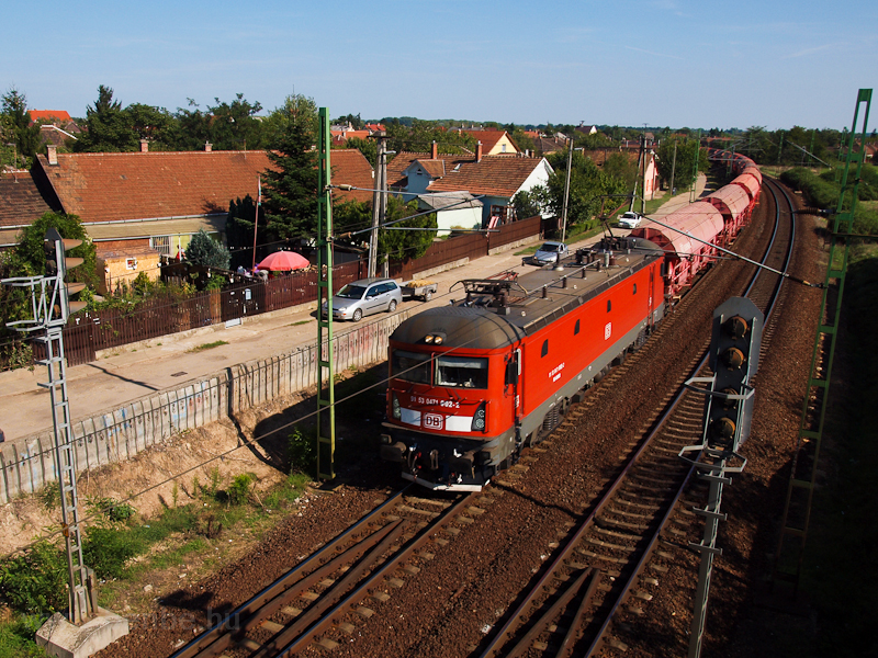 The DB Schenker 91 53 0471  picture