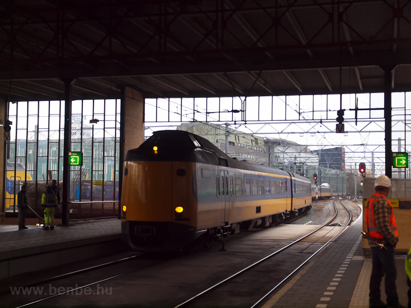 A Koploper at Eindhoven photo